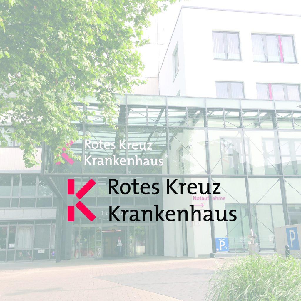 Ausbildung im Deutschen Roten Kreuz Krankenhaus