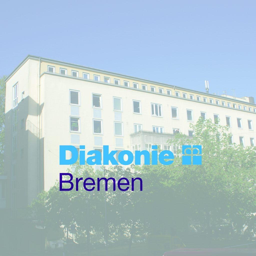 Ausbildung in der Diakonie Bremen